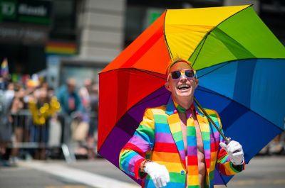 Что такое ЛГБТ и как оно расшифровывается?