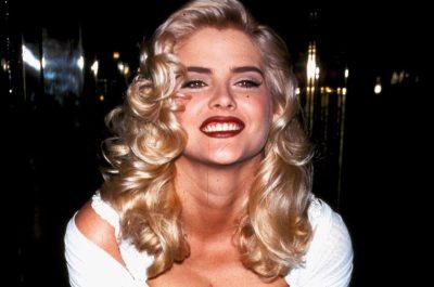 Анна Николь Смит: красавица — блондинка с тяжелой судьбой
