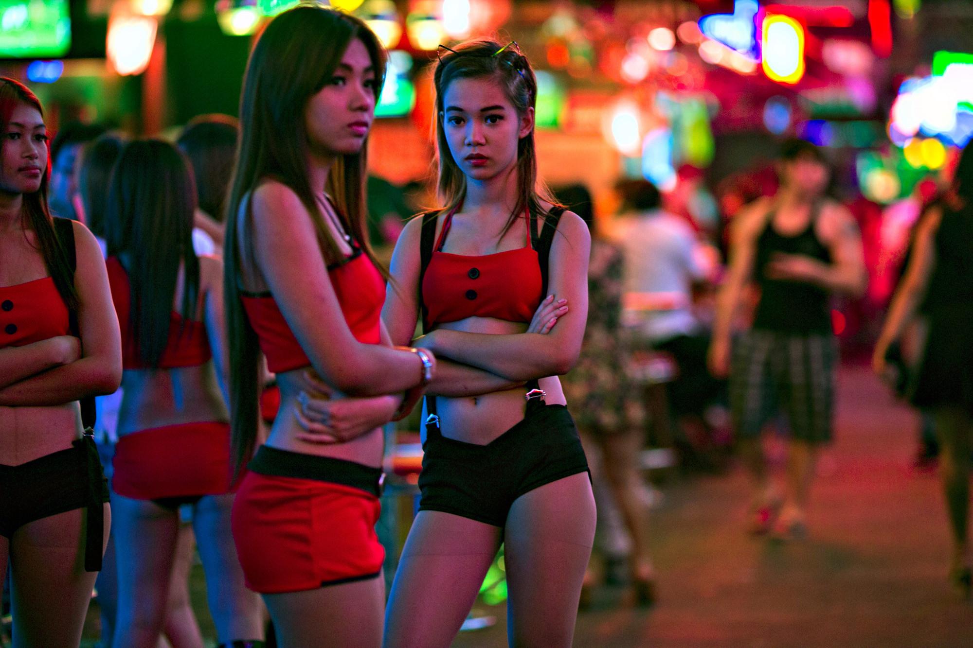 Тайланд проститутка проститутки красноуфимска