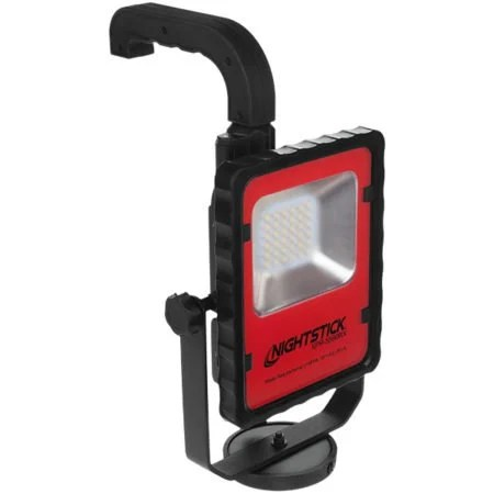 intrinsically safe scene light nightstick rechargeable led xpr 5590rx