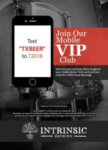 Intrinsic VIP Mobile Club