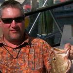 Steve Gerencser headshot