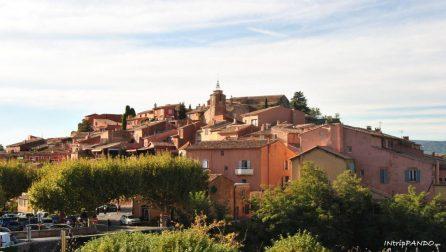 Borgo di Roussillon