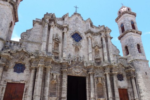 Cattedrale L'Avana