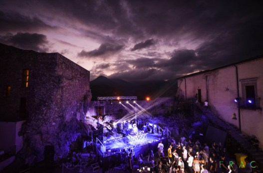 FRAC festival Vibo Valentia