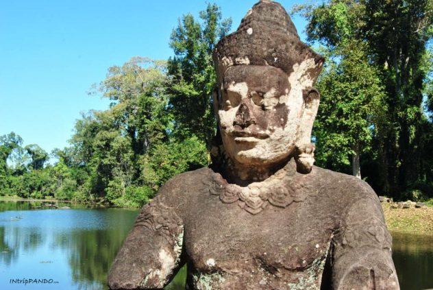 Tempio Preah Khan