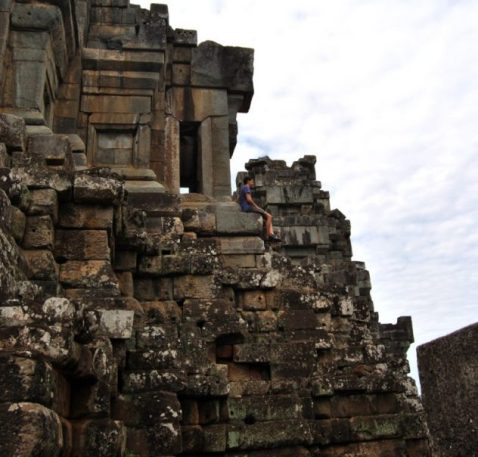 tempio di Ta Keo