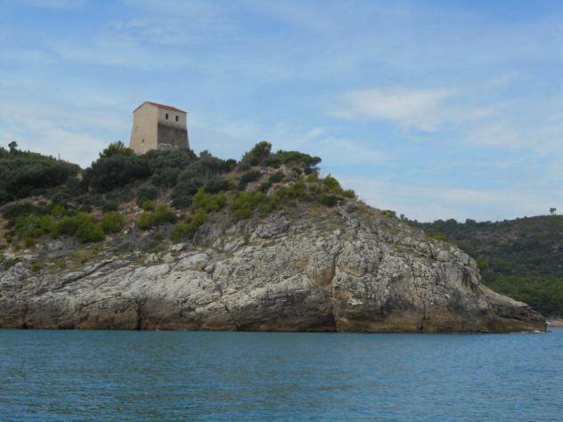 Torre dell'aglio in Gargano