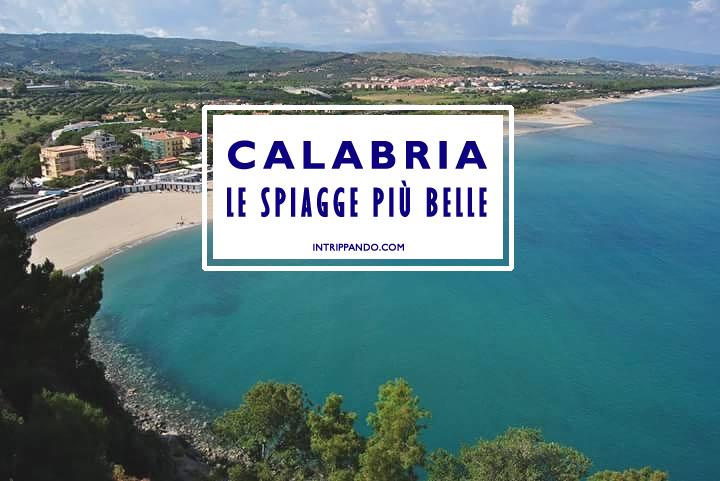 Le 5 spiagge più belle in Calabria