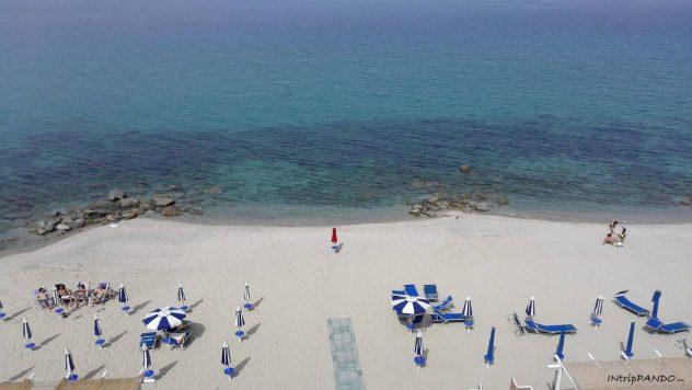 Spiagge della Calabria - Soverato