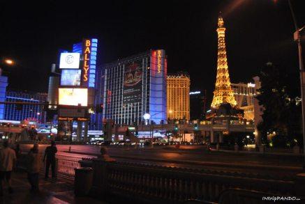 Strip di Las Vegas