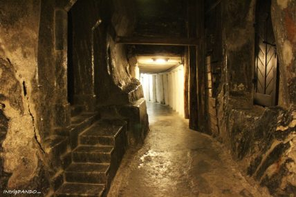 miniere sale wieliczka
