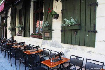 ristorante kazimierz