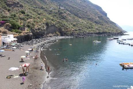 spiaggia rinella salina