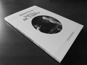 Novela de Xadrez - Stefan Zweig (Livros do Brasil)