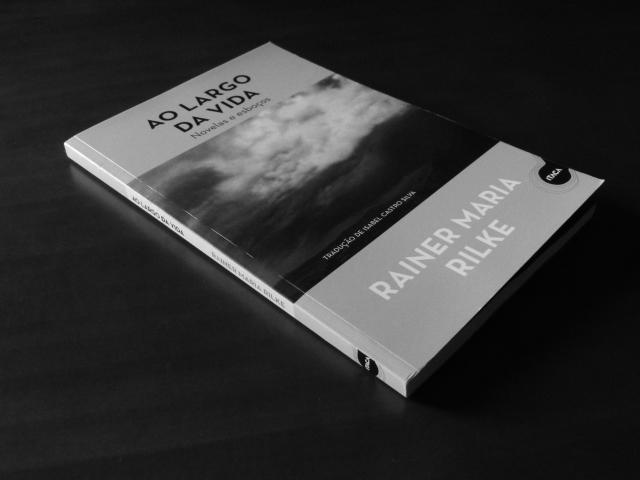 Ao Largo da Vida - Rainer Maria Rilke (Ítaca)