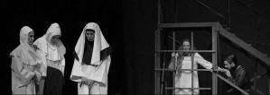 Crítica à peça Mariana Pineda - A Barraca, 17/11/2017
