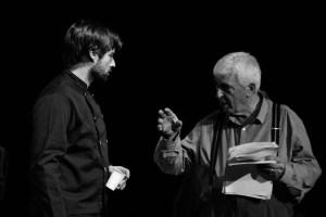 """Crítica ao espectáculo teatral """"Um Dom João Português"""", de Luís Miguel Cintra, apresentado no Centro Cultural Vila Flor, em Guimarães, nos dias 19 e 20 de Janeiro de 2018."""