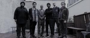 Reportagem do concerto do Vijay Iyer Sextet, realizado no âmbito do festival Funchal Jazz, no dia 13 de Julho de 2018. - INTRO