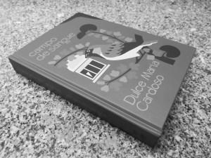 Recensão da reedição do livro Campo de Sangue, escrito por Dulce Maria Cardoso e publicado pela Edições Tinta-da-China em 2018 | INTRO