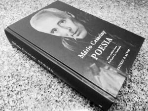 Recensão da colectânea Poesia, que reúne livros de poesia do surrealista Mário Cesariny, com edição da Assírio & Alvim de 2017 | INTRO