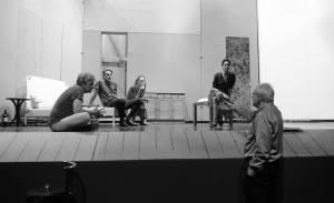 Crítica das peças A Mentira e A Verdade, de Florian Zeller, apresentadas no Teatro Aberto, respectivamente a 13 e 19 de Dezembro de 2018 | INTRO