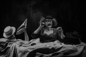 """Crítica da peça """"Lindos Dias!"""" de Samuel Beckett, com tradução de João Paulo Esteves da Silva, apresentada a 9 de Fevereiro de 2019 no Teatro do Bolhão   INTRO"""