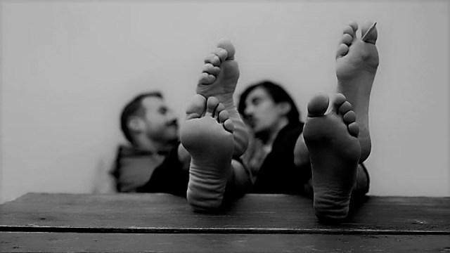 """Crítica da peça """"Escrever, Falar"""", com texto de Jacinto Lucas Pires e encenação de Simão do Vale Africano, apresentada na Casa das Artes de Famalicão a 24/2/2019   INTRO"""