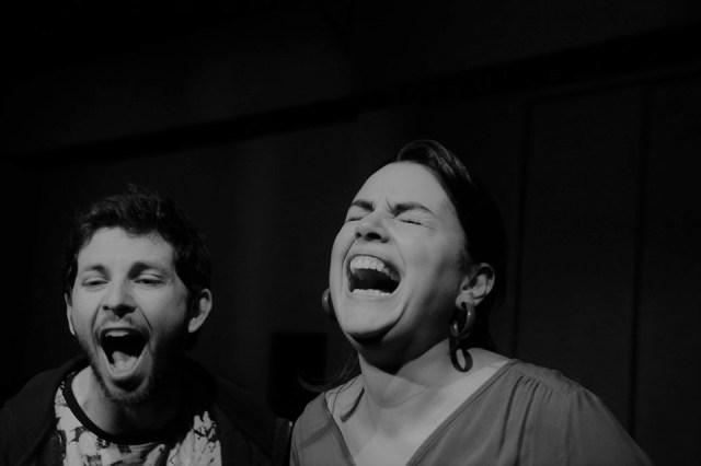 """Crítica da peça """"A Golpada"""", de Dea Loher, apresentada na Sala Vermelha do Teatro Aberto, no passado dia 28 de Junho de 2019   INTRO"""