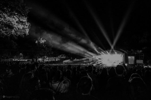 Festival Vodafone Paredes de Coura – 14 a 17/8/2019