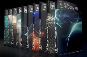 Red Giant Trapcode Suite 15 0 0 WIN 64 bit » Free after effects
