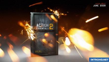 Video Copilot Action Essentials 2 - 2K Film Resolution