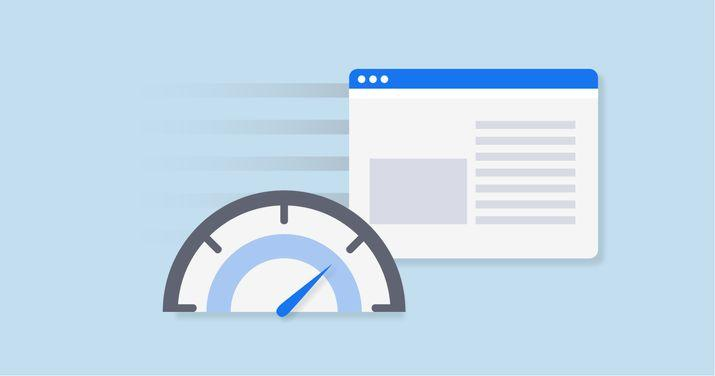 Speed up your ecommerce website