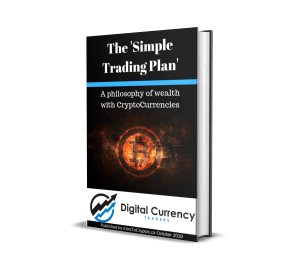The 'Simple Trading Plan' A Philosophy of Wealth with Cryptocurrencies Book