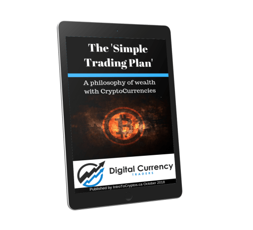 The 'Simple Trading Plan' A Philosophy of Wealth with Cryptocurrencies