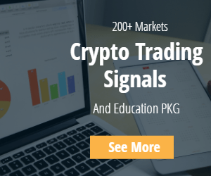 Best Crypto Trading Signals and Alerts Service - [Updated June'19]