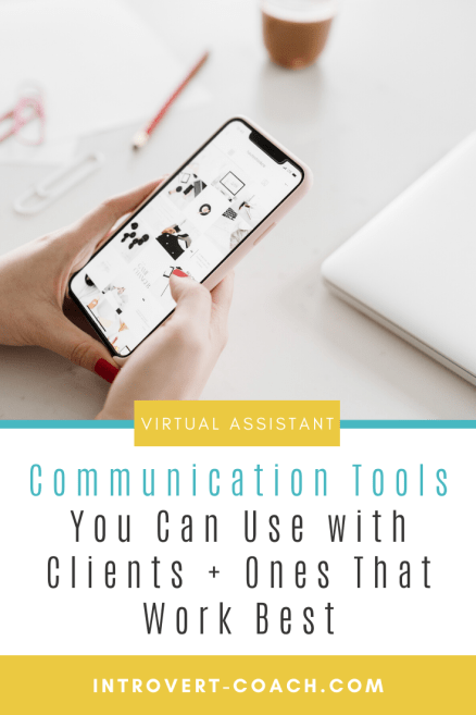 Best Communication Tools for Freelancers and Virtual Assistants