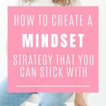 How to Improve Your Mindset as an Entrepreneur