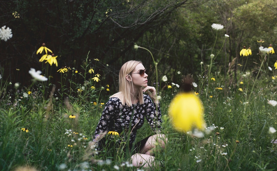 12 Secrets of the INFP Personality Type