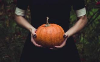 IntrovertDear.com INTJ Halloween costumes