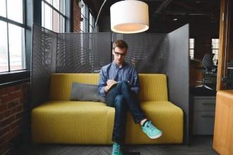 IntrovertDear.com introvert career limiting beliefs stall