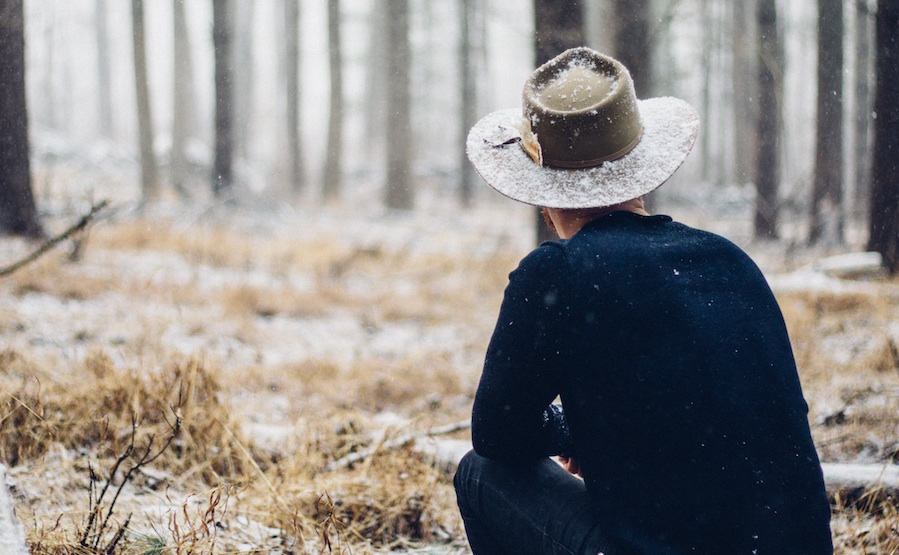 8 Peculiar Traits of the INFJ Personality Type