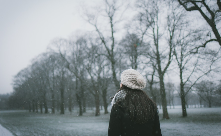 IntrovertDear.com winter blues introverts