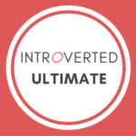 Introverted Ultimate Logo