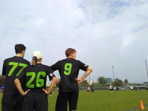 tournaments introverted ultimate