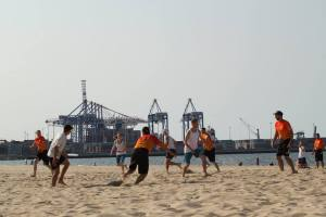 beach ultimate championships 2018