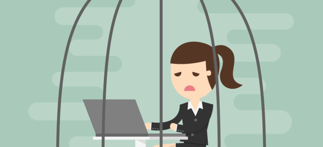 Burning Out: 5 Simple Ways to Avoid It and Enjoy Your Job Again