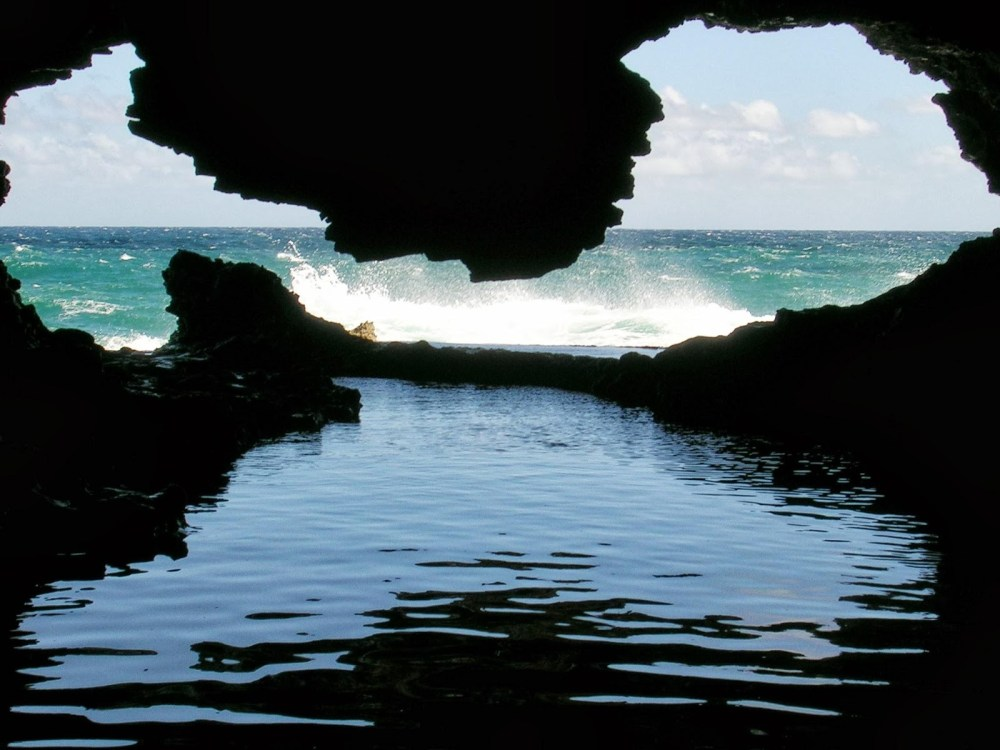 barbados flower cave, introvert travel