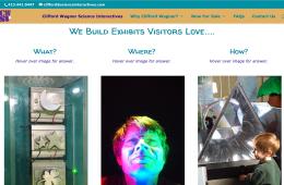 Designer's Website