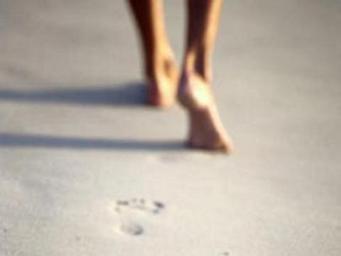 """""""Uma longa caminhada começa sempre pelo primeiropasso."""" (2/3)"""